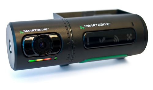 Arnold Transportation deploys video-based SmartDrive system