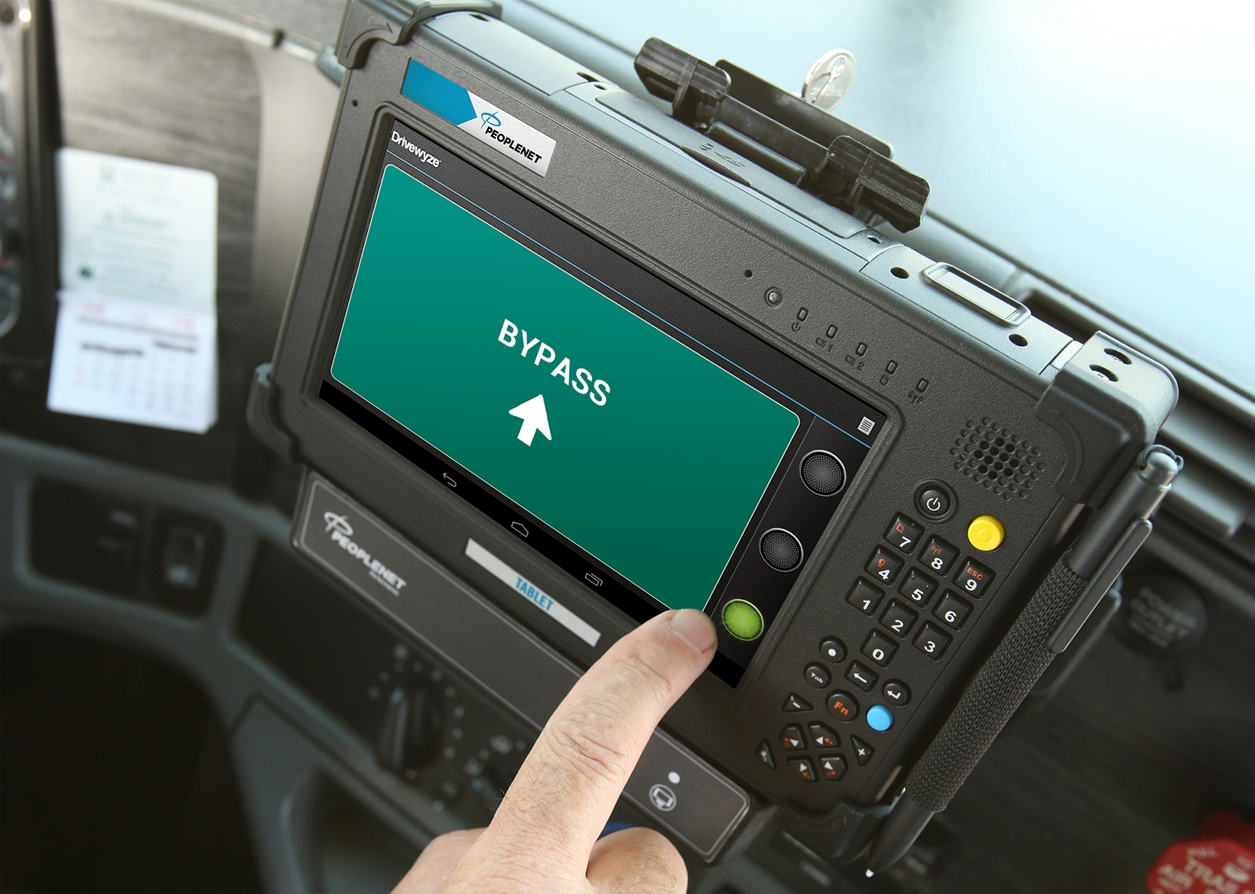 Bypass programs give fleets a green light, most of the time