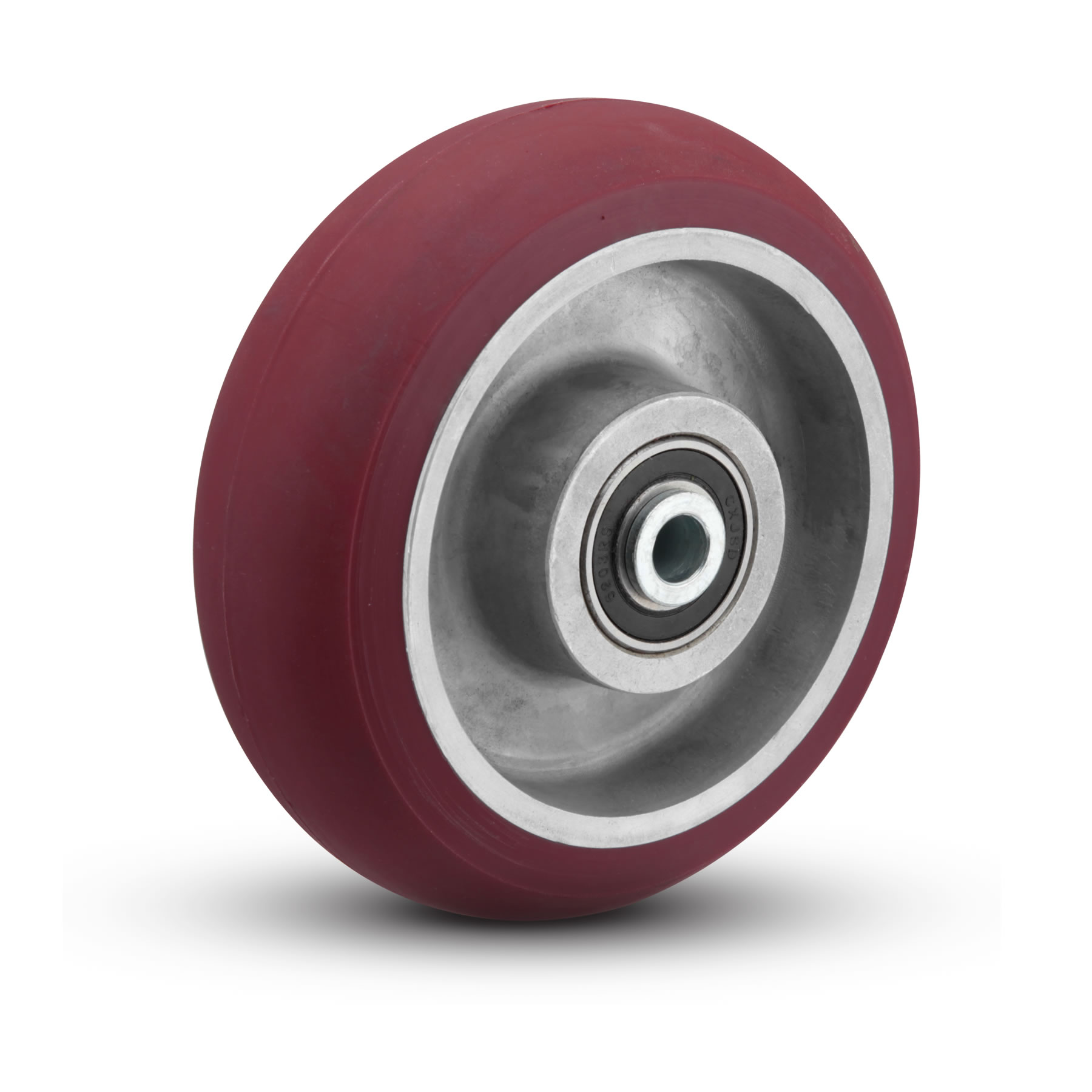 Albion Casters AX Wheels