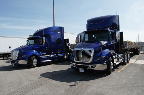 International enhances drivetrain offerings as turnaround continues