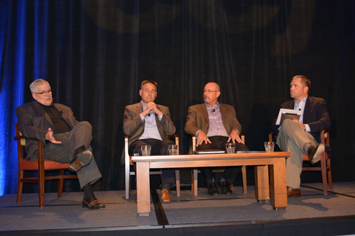Fleet panel: Better pay, more respect and recognition key to attracting drivers