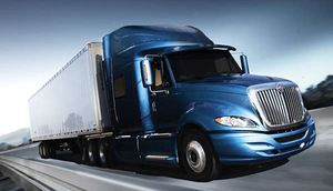Eaton 10-speed automated trans now available on 13-liter ProStar