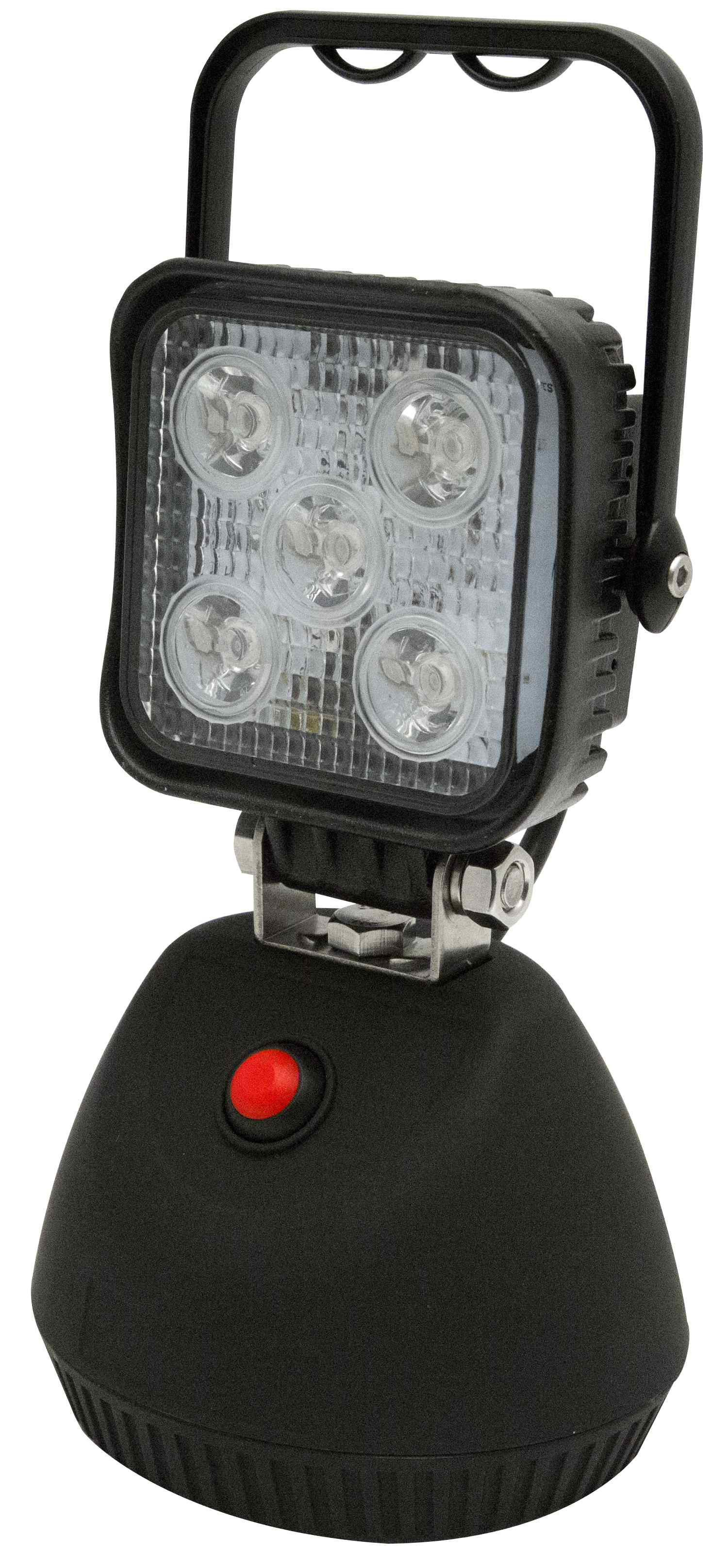 Ecco EW2461 Series Magnetic Rechargeable LED Worklamp