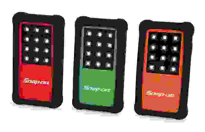Snap-on 12-LED Compact Light
