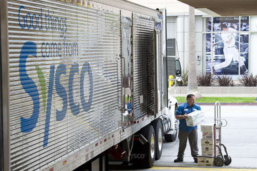 Court issues preliminary order blocking Sysco-U S  Foods merger