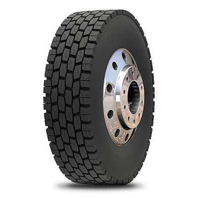 CMA Duraturn Tires