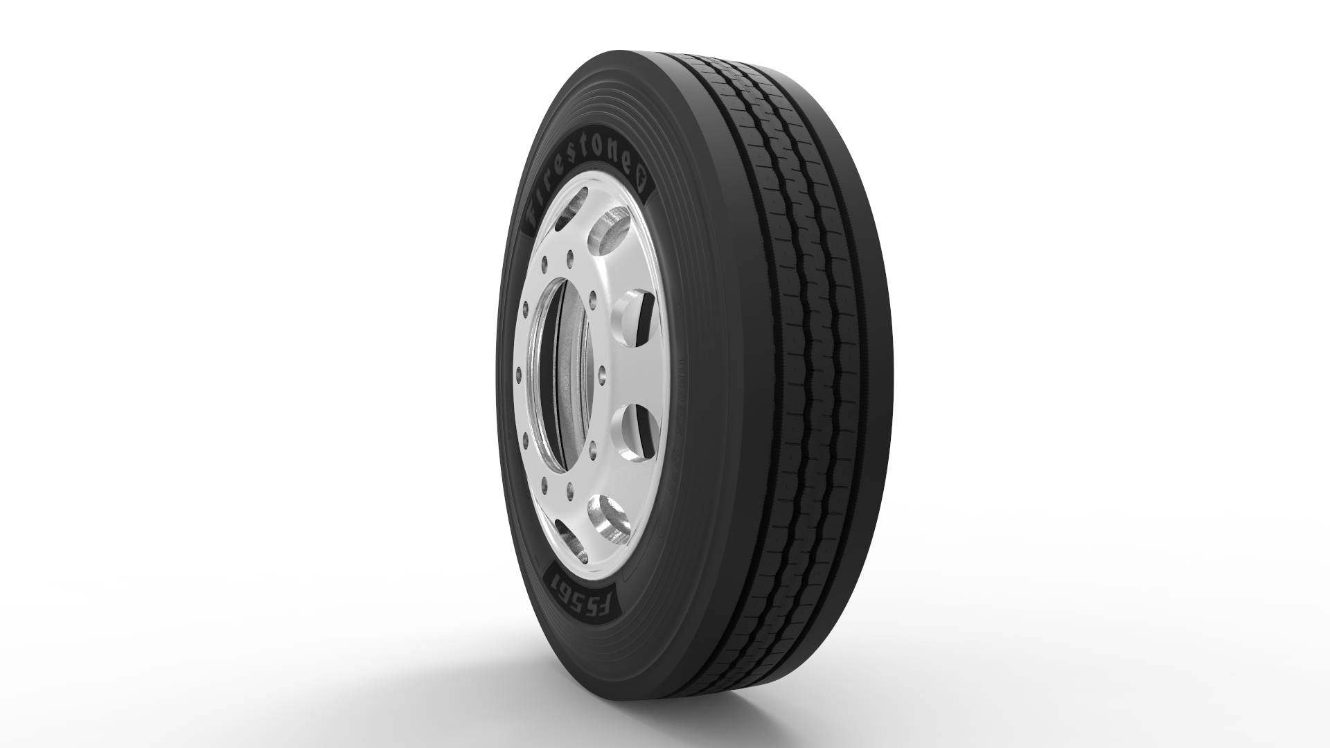 Firestone FS561 tire