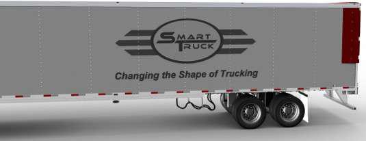 SmartTruck TopKit