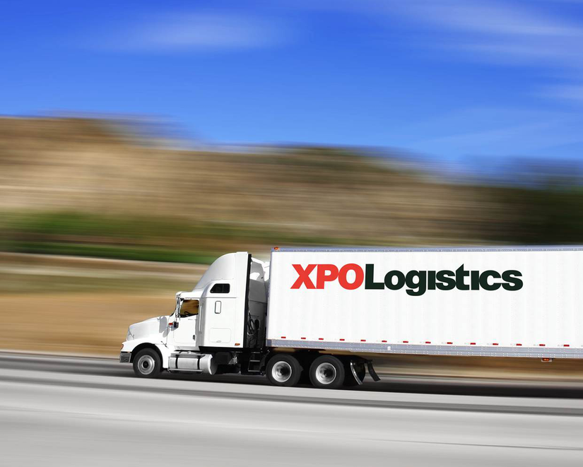 Morgan Stanley Indicates Potential 9.73% Increase In Shares Of XPO Logistics