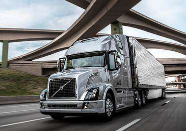 Volvo granted exemption to mount sensor lower on windshield than regs allow