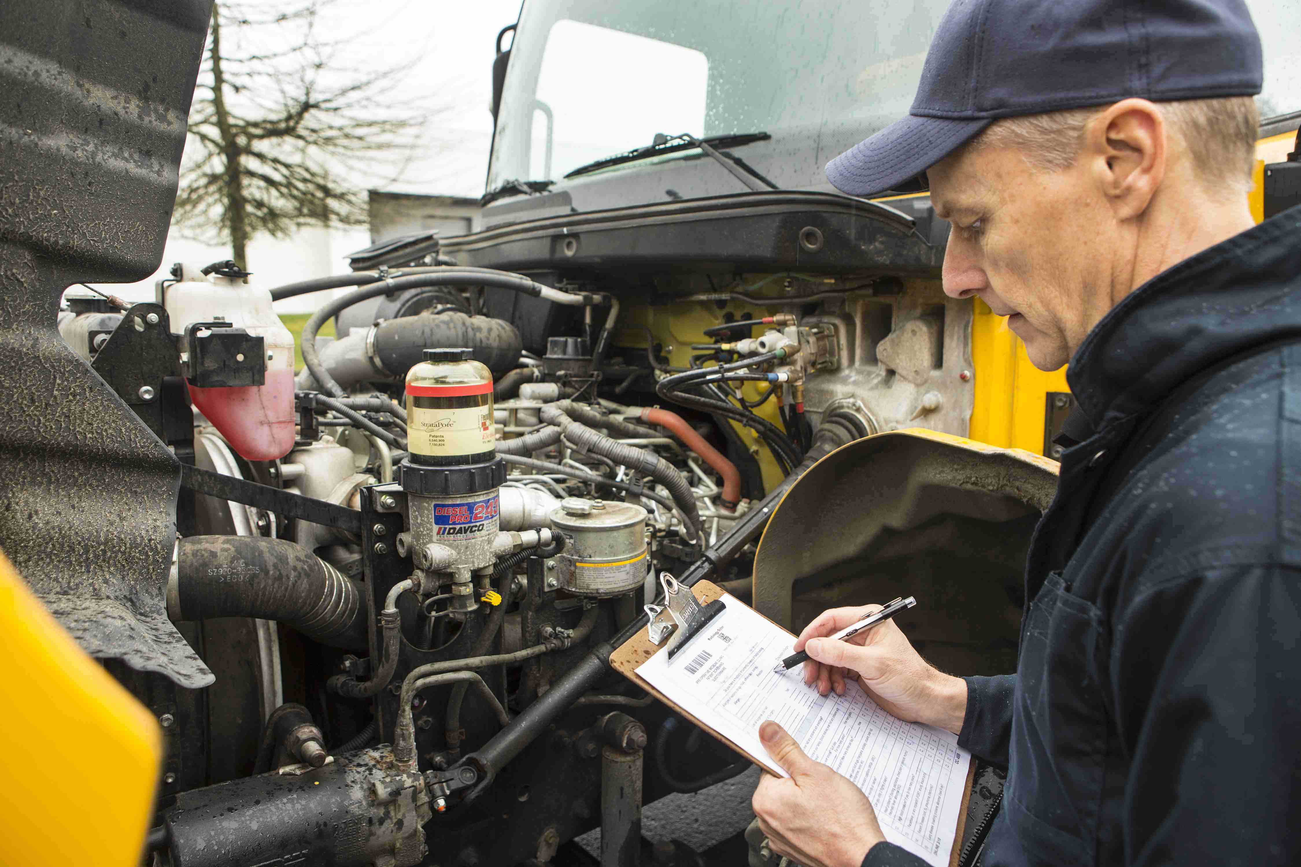 Fmcsa Publishes Rule Eliminating No Defect Driver Vehicle Inspection Reports