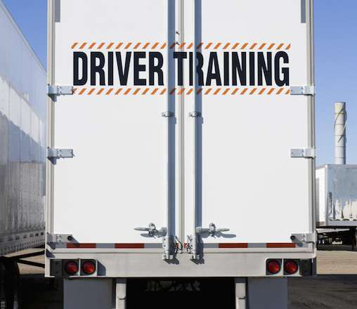 Fmcsa Grants Exemption To Cr England From Commercial Learners