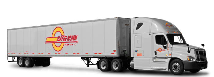 big carriers continue to get bigger knight transportation inc no 26 on the ccj top 250 has acquired barr nunn transportation inc no