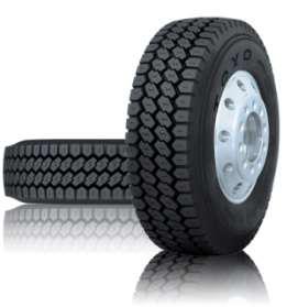 Toyo Tires M650