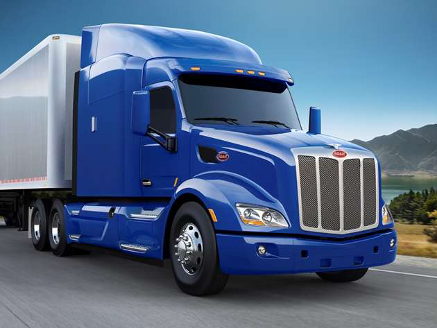 Mack Pinnacle (2010 and newer) | Commercial Carrier Journal