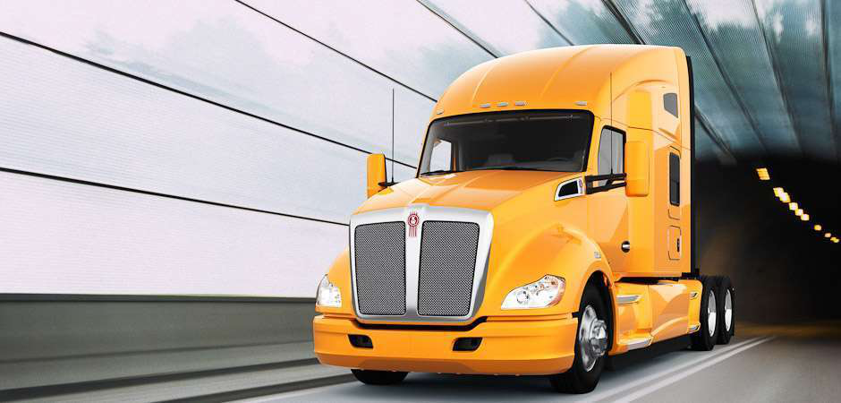 Kenworth T680 (2010 and newer) | Commercial Carrier Journal