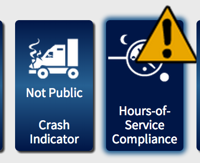 FMCSA planning program to add long-wanted 'crash accountability' to CSA, at least temporarily