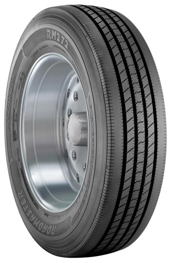 Cooper Tire Roadmaster RM272