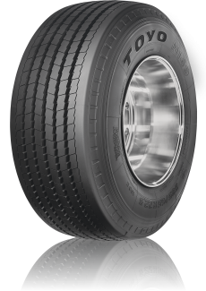 Toyo M149 Regional Super Single Tire