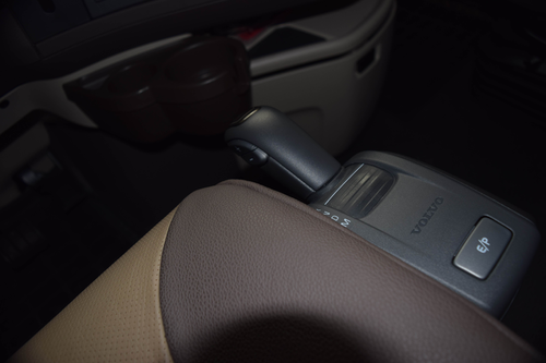 Manual transmission twilight? After decades of dominance