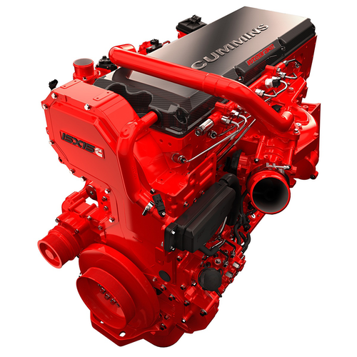 Emission mandates steering engineers to better MPGs, performance