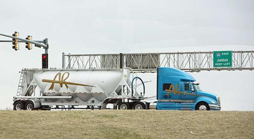 A&R Logistics 2