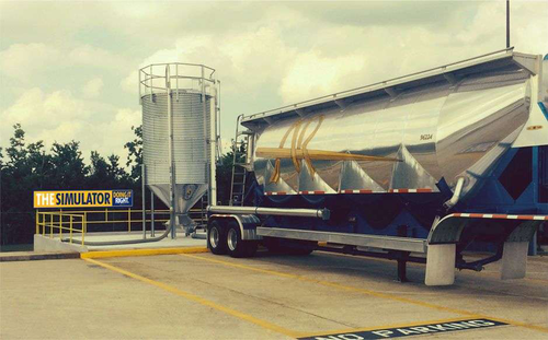 A&R Logistics has training silos to provide hands-on training for new employees and keep veterans posted on the latest technologies and techniques.