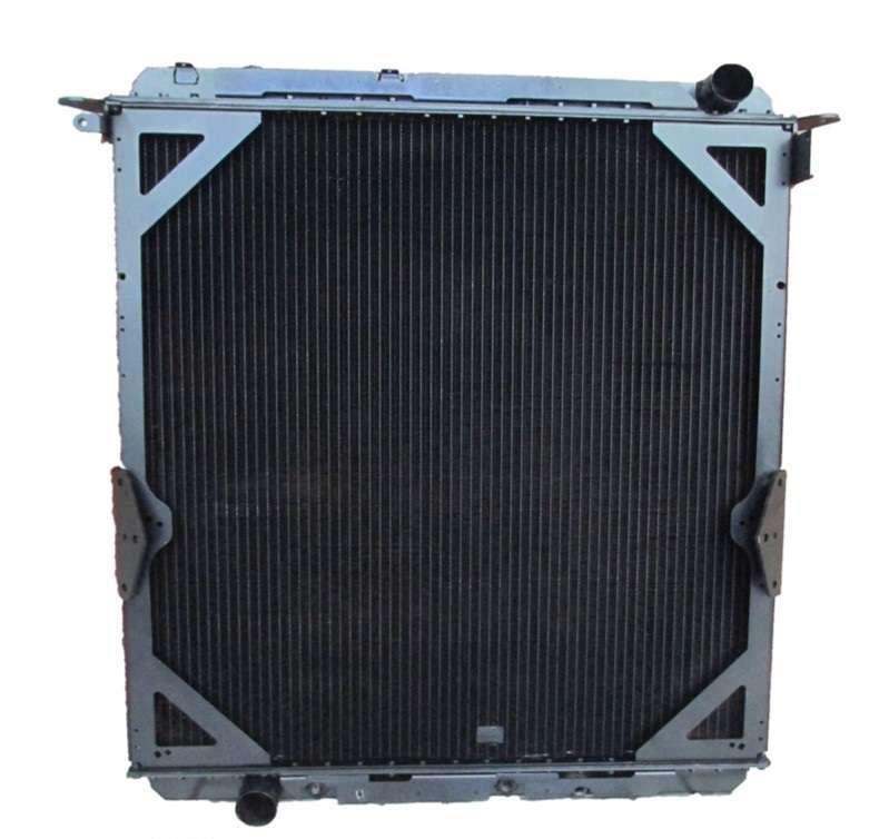 Detroit Radiator Powercool