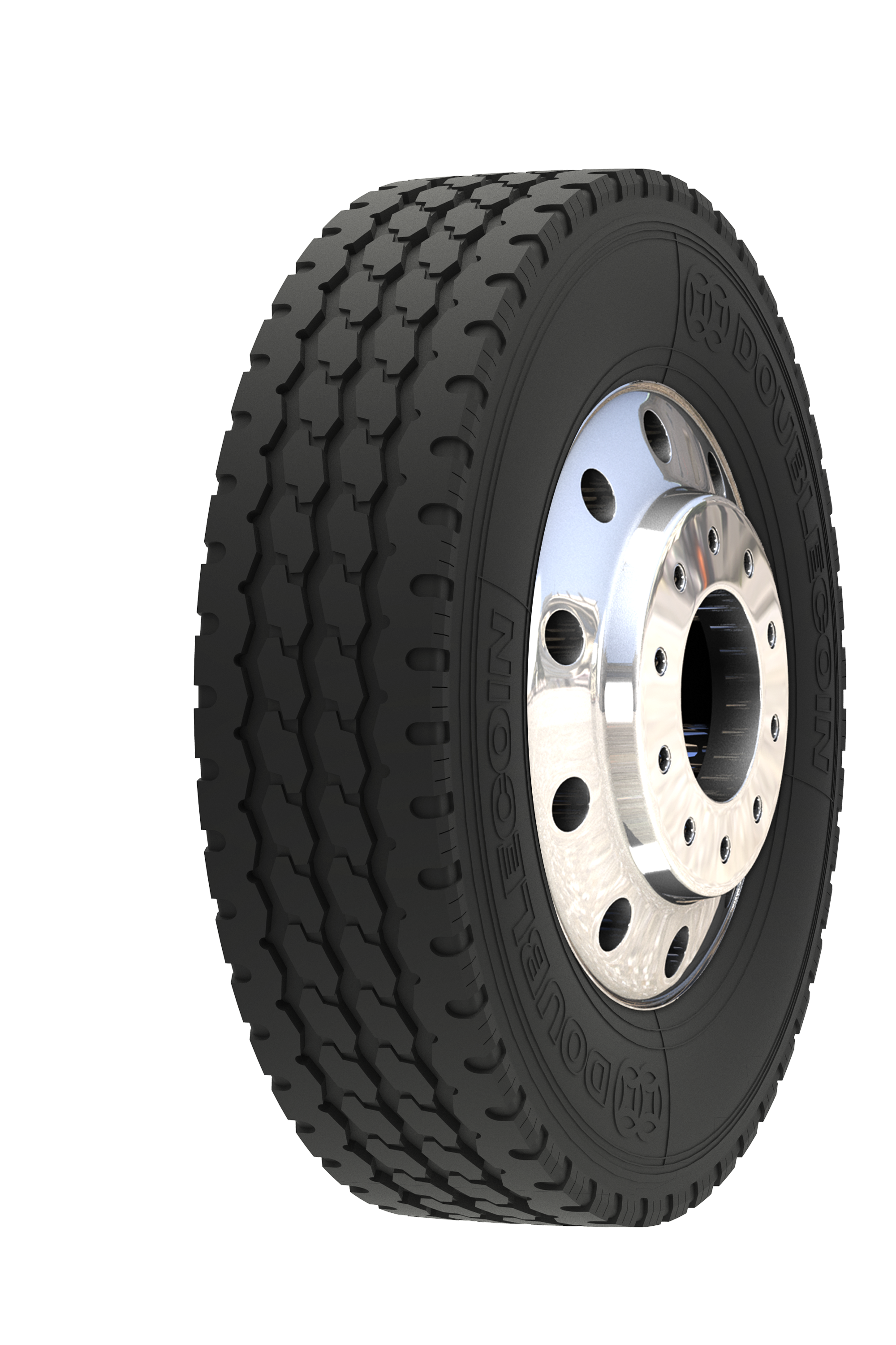 Double Coin RR706 Mixed-Service All-Position Truck Tire