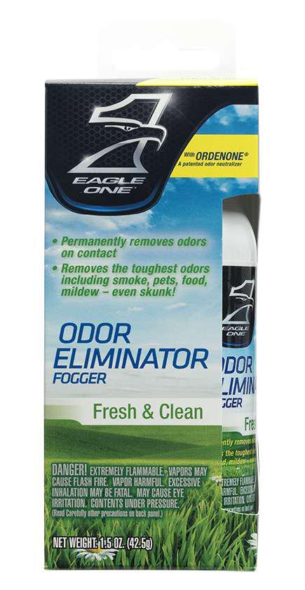 Eagle One Odor Eliminator Fogger