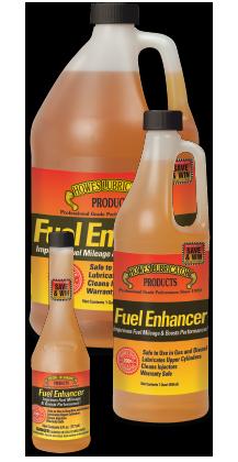Howes Fuel Enhancer