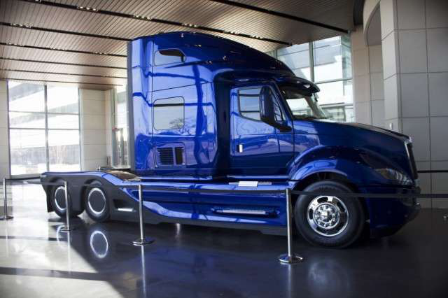 Concept Trucks Are Shaping The Future Of Trucking