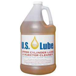 U.S. Lube Upper-Cylinder Lube