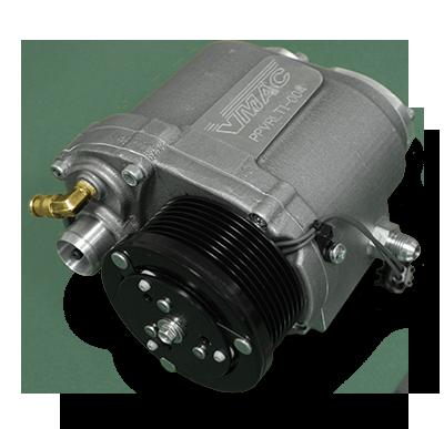 Vmac S Air Compressor For Vans