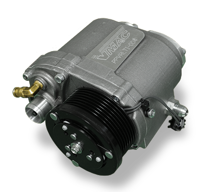 VMAC Underhood Lite Air Compressor