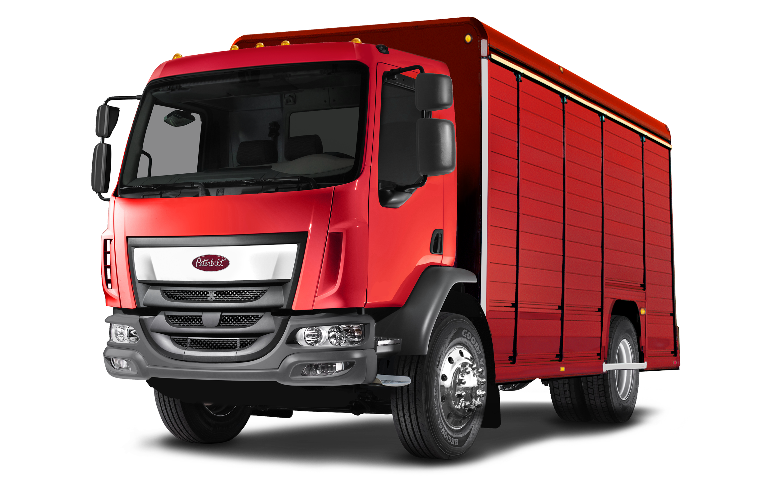 Paccar issues three recalls affecting more than 100,000