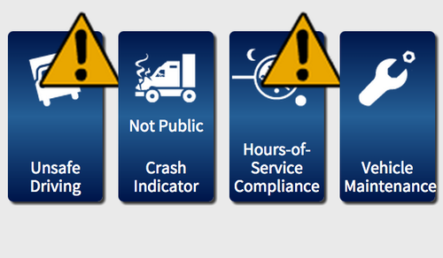 FMCSA changing 'high risk carrier' definition