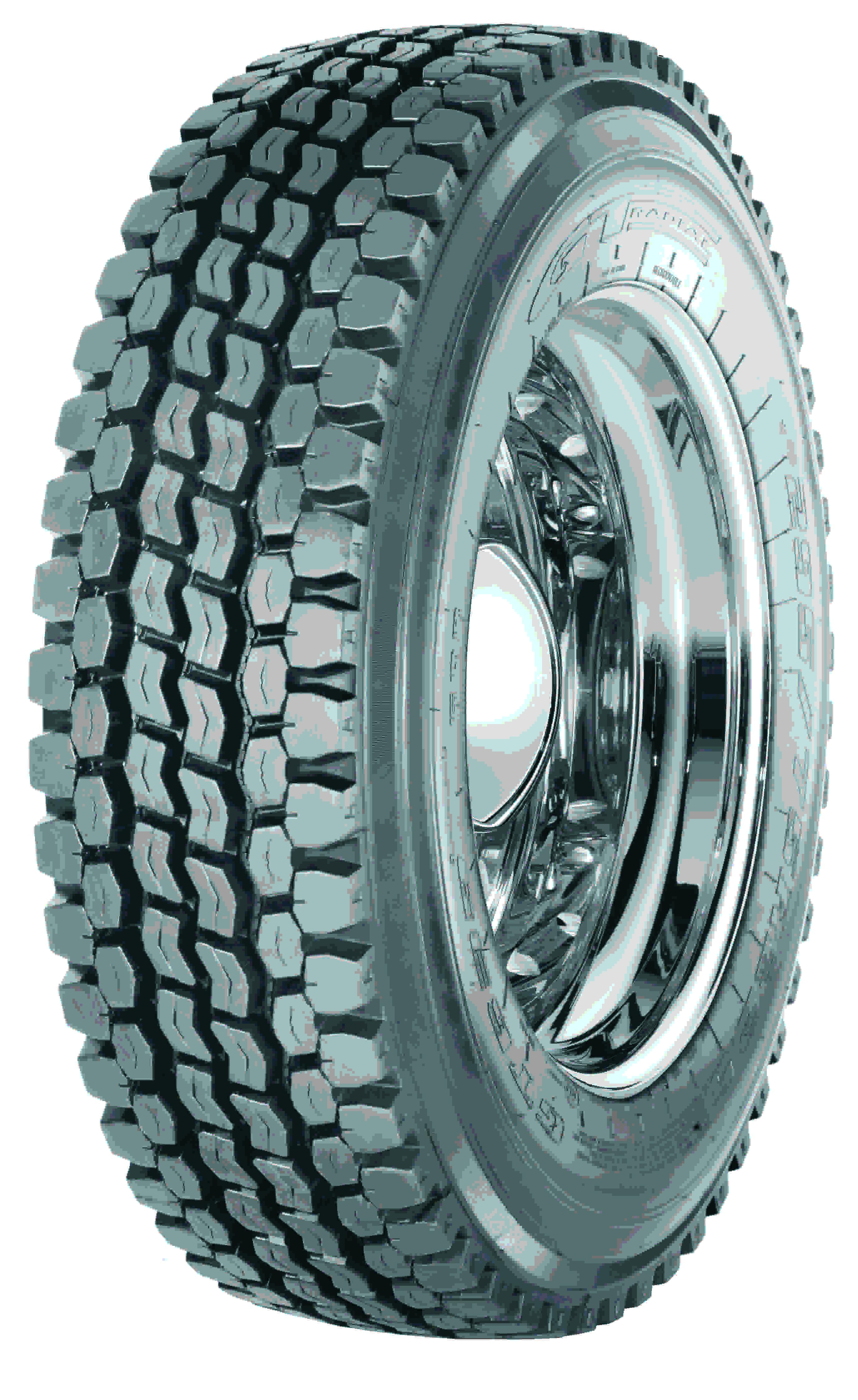 GT Radial GT639 regional drive tire