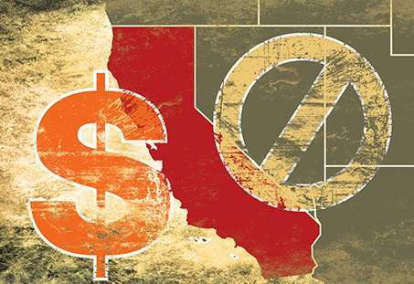 Bill that threatens owner-operator model in California faces
