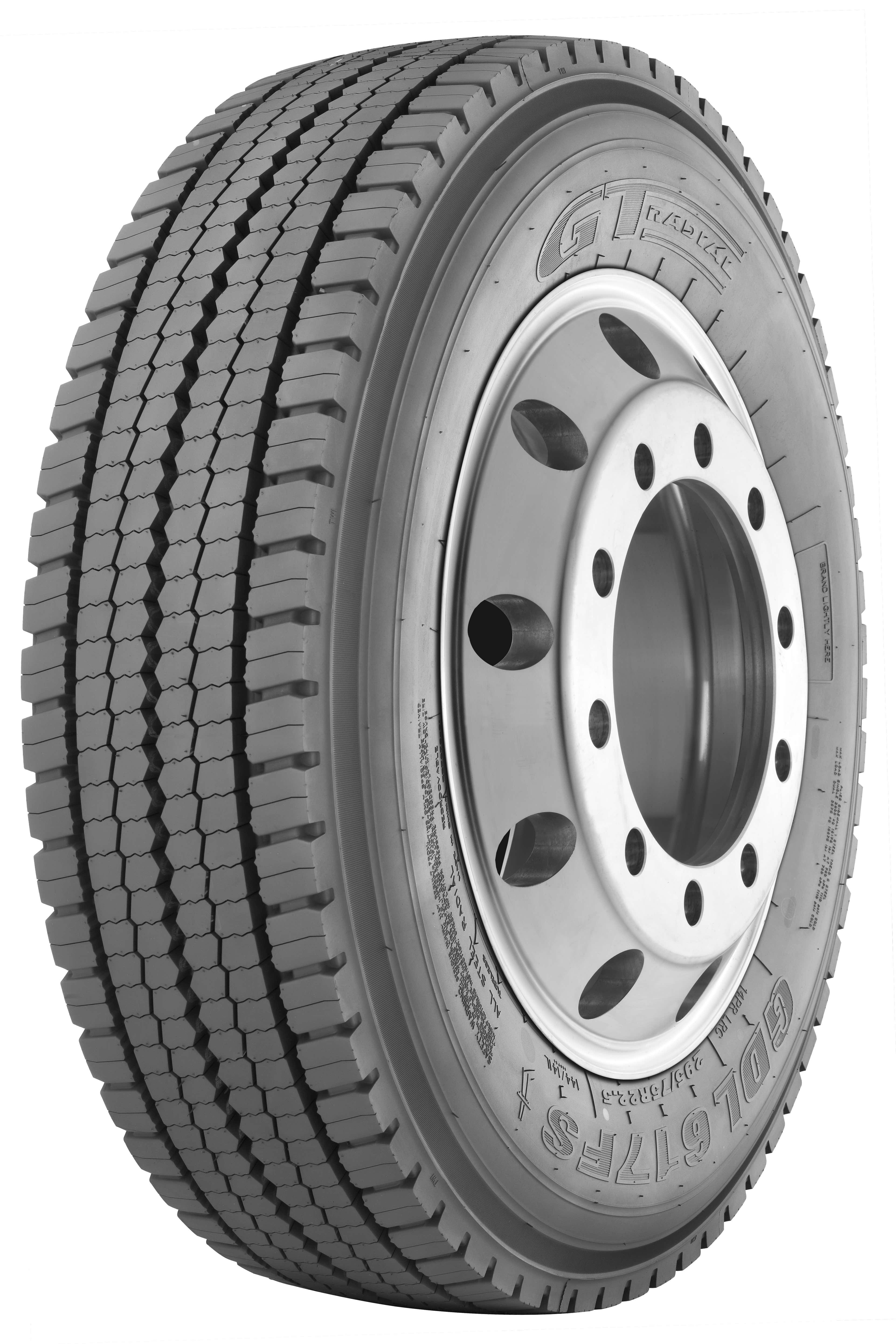 Giti s drive tire