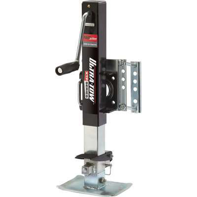 Northern Tool and Equipment Ultra-Tow Fast-Action Trailer Jack