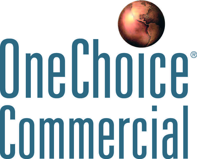 OneChoice Commercial_Logo
