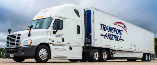 CCJ Innovator: Transport America creates truck-specific weather alerting