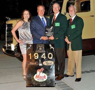 South Carolina's Shealy Truck Center celebrates 75 years as a Mack dealer