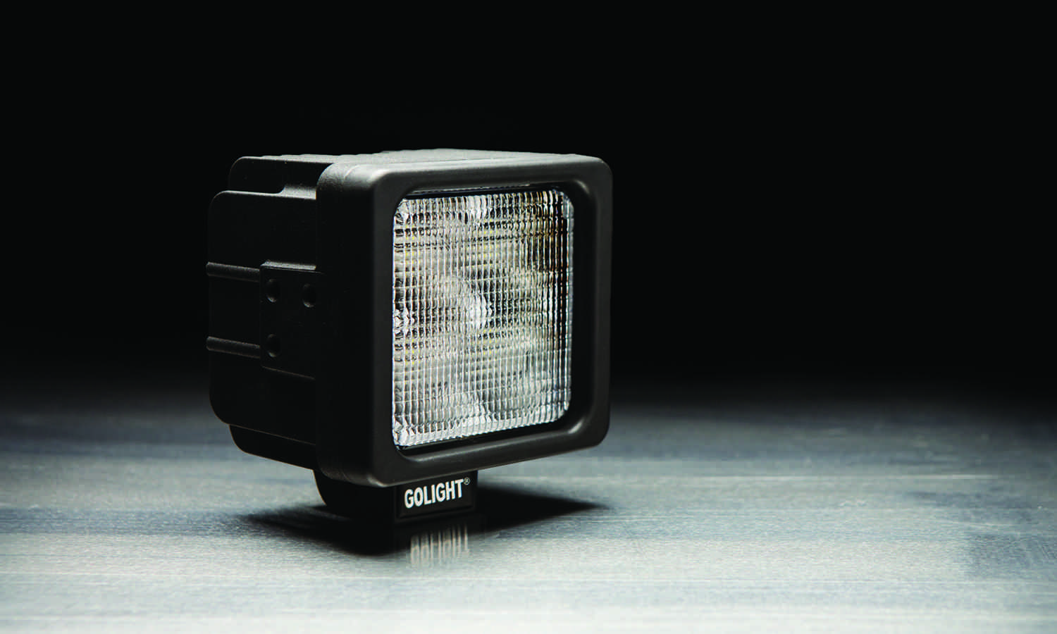 GoLight Model GXL 4021 LED Work Light