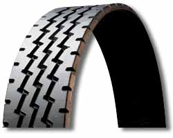 Goodyear S Mixed Service All Position Retread