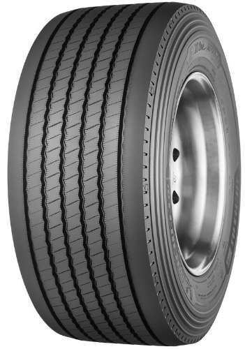 New MICHELIN X One Multi Energy T tire and retread deliver breakthrough reduction in irregular wear for regional operations (PRNewsFoto/Michelin)