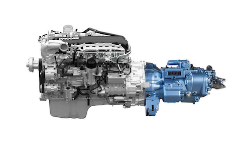New integrated drivetrains speak a language all their own – and that's a good thing for fuel-conscious fleets