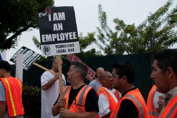 Labor Department: Most workers should be classified as employees