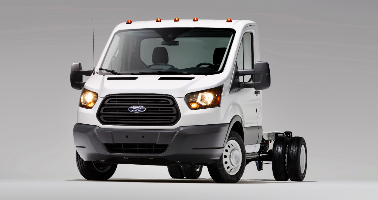 Fmcsa grants exemption to ford for exhaust location on for Federal motor carrier administration